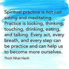 Why Spiritual Practice Is Essential For Long Term Healing