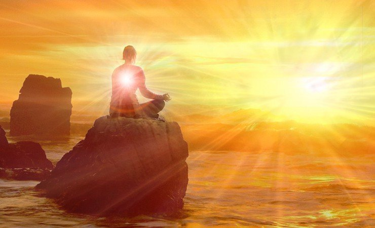 The Three Universal Truths You MUST Accept To Heal Yourself